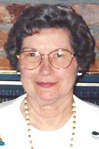 Dorothy M. Murry