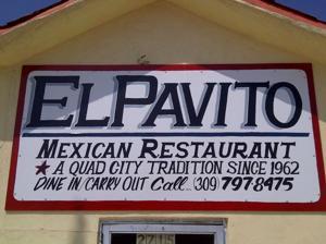 El Pavito Mexican Restaurant
