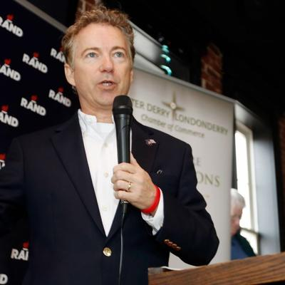 Celebrate Rand Paul's birthday with a look back at his top campaign moments