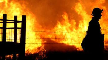Lawmakers Tout Wildfire Funding Bill