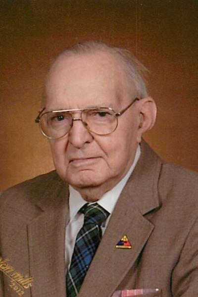 Herbert Mackenzie