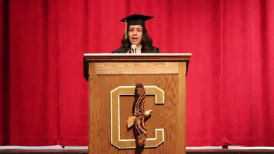 Vanessa Corza Godinez - Capital High School