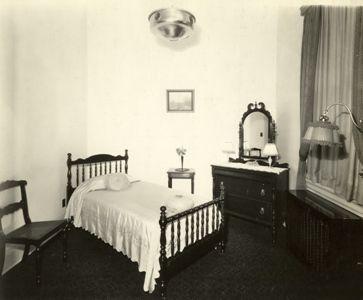 Reposing Room