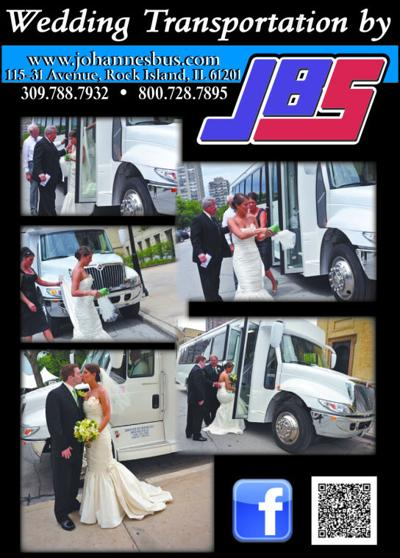Johannes Bus Service