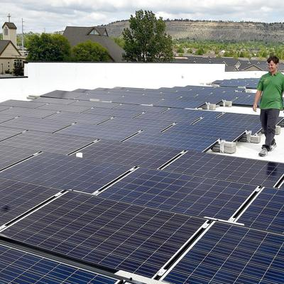 Solar energy businesses win lawsuit against Montana regulator, NorthWestern Energy