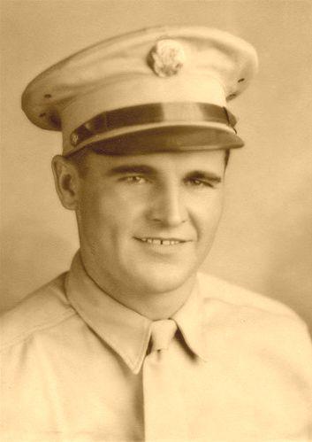 U.S. Army Pvt. Jacob W. Givens