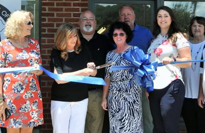 Chamber welcomes 'You, Me & Pottery'