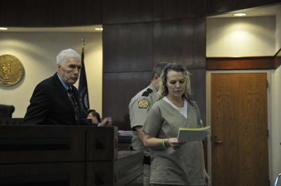 Family requests drug treatment before sentencing