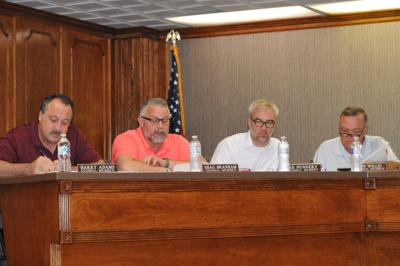 Annexations move forward