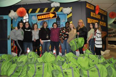AES Cares and Gearup