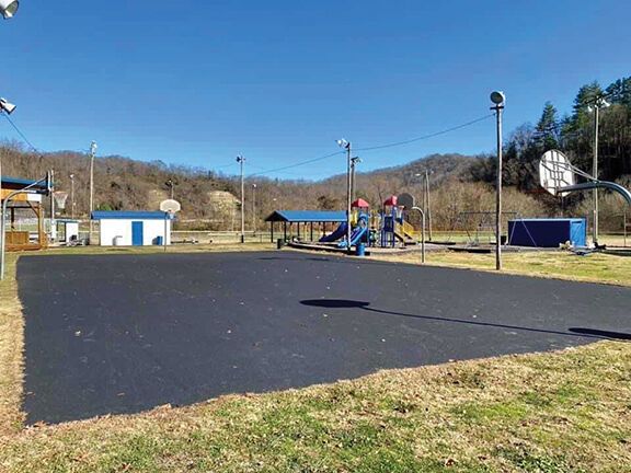 FCFC provides facelift to Minnie Park, others planned