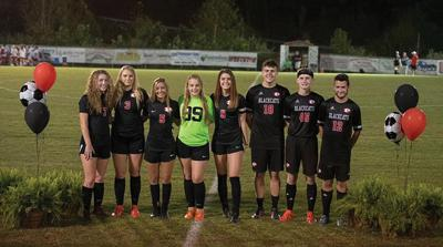 Prestonsburg celebrates seniors