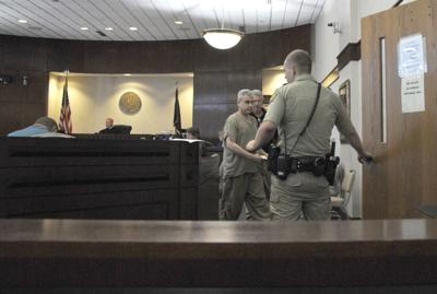 Slone agrees to 15-year sentence