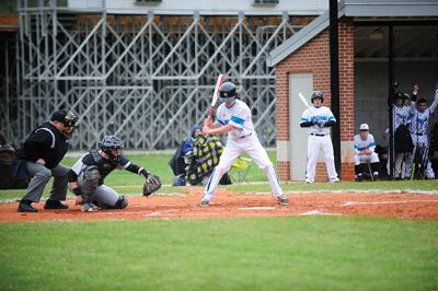 Jaguars falter to Lawrence County