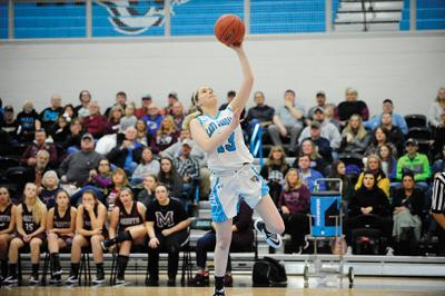 Lady Jaguars knock off Breathitt