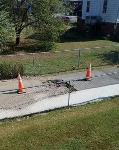 Wayland officials complain