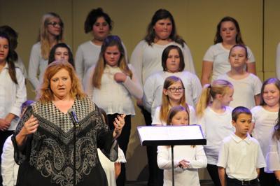 Floyd County Choral Festival