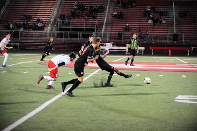 Prestonsburg advances to region title match