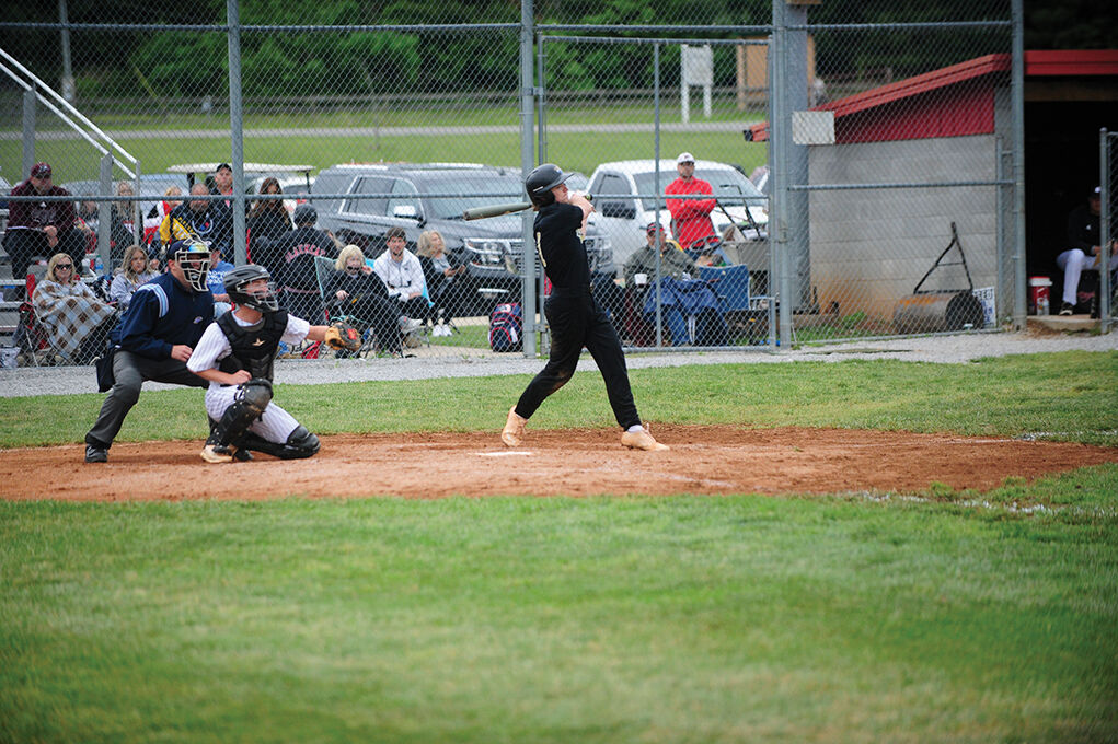 Hager hits .516 in senior campaignBy Steve LeMaster Sports Writer  EASTERN - Floyd Central senior Caleb Hager emerged as one of the state's top hitters during the 2021 high school baseball season, batting .516. In 32 games, Hager was 48-for-93. He drove in 23 runs while delivering 16 doubles and three home runs. Hager scored 33 runs and drew 15 walks for the Jaguars. A threat to run on the base paths for 58th District member Floyd Central, Hager recorded 18 steals. A longtime leader for the Jaguars, Hager was hit by a pitch seven different times during the 2021 high school baseball season. Hager led the Jaguars in hits, doubles, home runs and times hit by a pitch. He tied for the team lead in stolen bases. A clutch hitter, Hager ranked 12th in the state in batting average. Hager made a team-high 17 pitching starts for the Jaguars. As a pitcher, Hager compiled a 6-7 record. He recorded 82 strikeouts and one save. Hager pitched 51.2 innings. He led Floyd Central pitchers in starts, innings pitched, strikeouts and wins. Another senior, Brant Potter, ranked second in hitting for the Jaguars. Potter batted .393, recording 35 hits and driving in 25 runs. Under the direction of head coach Shawn Hager, Floyd Central notched wins over Phelps, Pike County Central, Leslie County, Betsy Layne, Jenkins, Shelby Valley, Martin County and Prestonsburg. After knocking off rival Prestonsburg, Floyd Central finished runner-up to Lawrence County in the 58th District. Following a loss to eventual champion Johnson Central in the opening round of the 15th Region Baseball Tournament, Floyd Central exited the 2021 season 13-19.