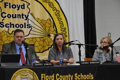 Board considers policy change