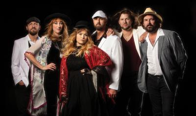 Rumours: A Fleetwood MAC tribute band