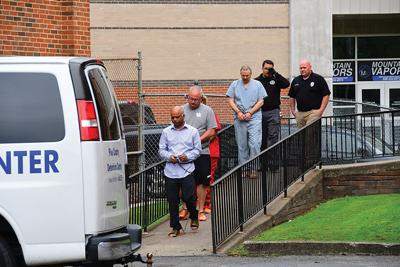 Five local health care providers charged in action by Appalachian