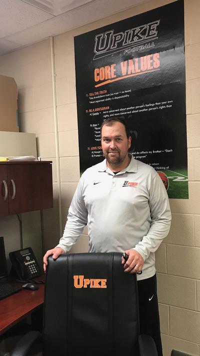 DeRossett joins Bears coaching staff