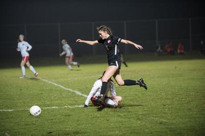 Lady Blackcats carry momentum out of Soccerama