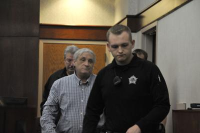 Jury recommends harsher sentence in second murder trail