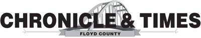 Floyd Chronicle & Times - Breaking