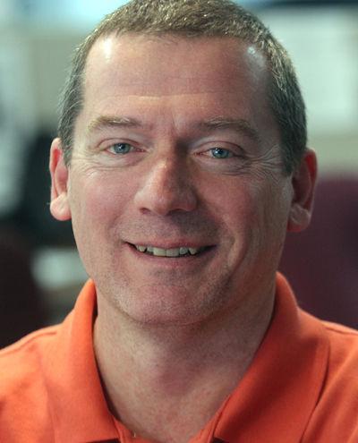 Alan Brignall headshot 2018