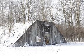 Deer Haven winter 2
