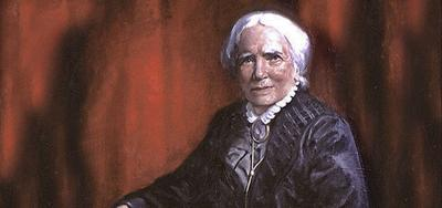Elizabeth Blackwell portrait