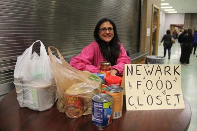 Food, donations sought for food closet