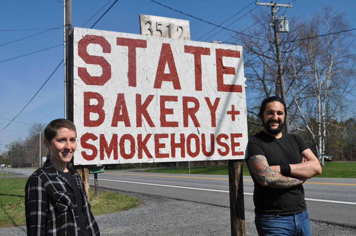 State Bakery and Smokehouse