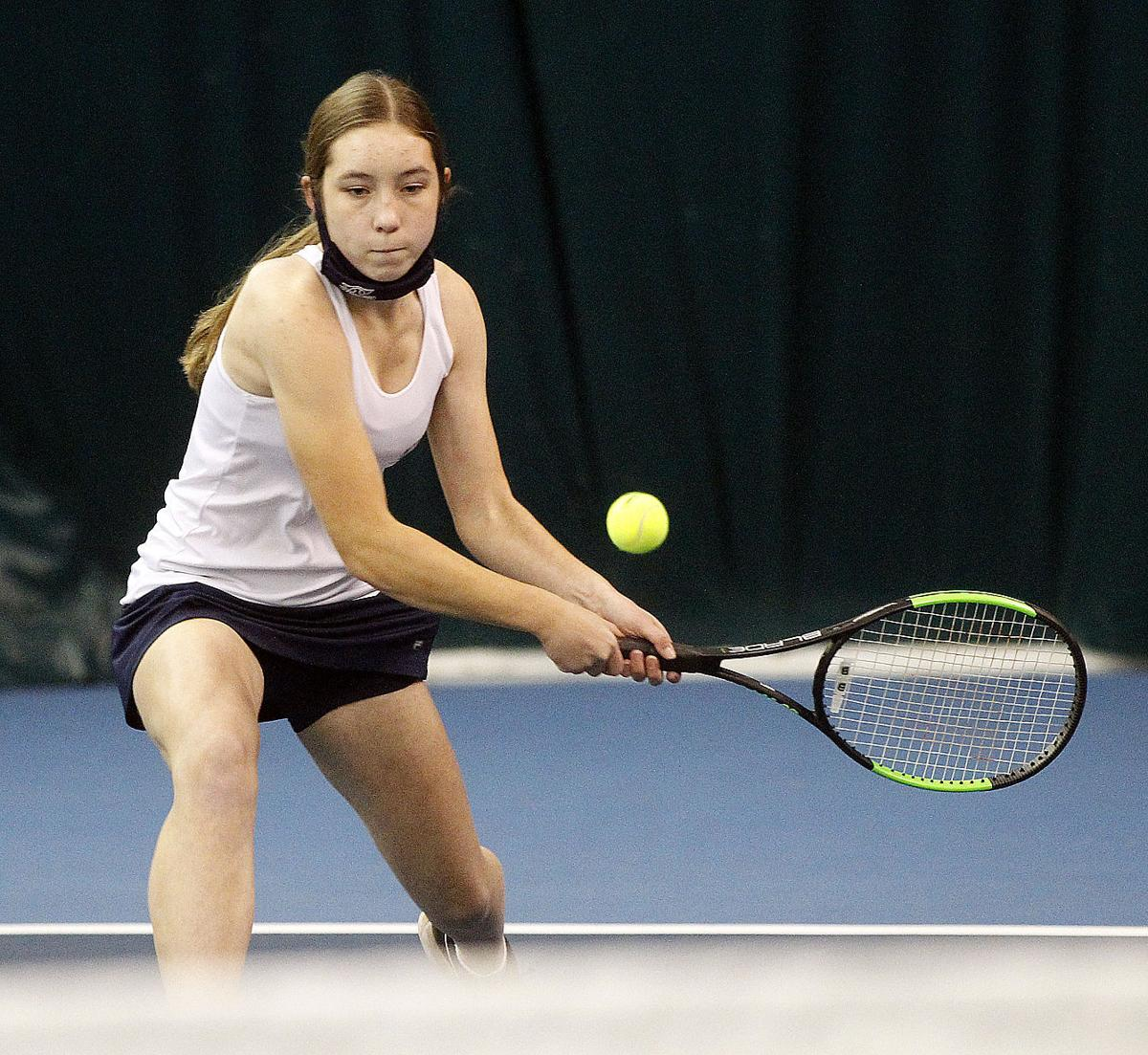 Girls Tennis East Rochester Takes Class C1 Title Over Mynderse Sports Fltimes Com Josh herdman is set to take on his second mma fight in preparation for a filmcredit: girls tennis east rochester takes