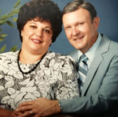 Acors mark 60 years of marriage