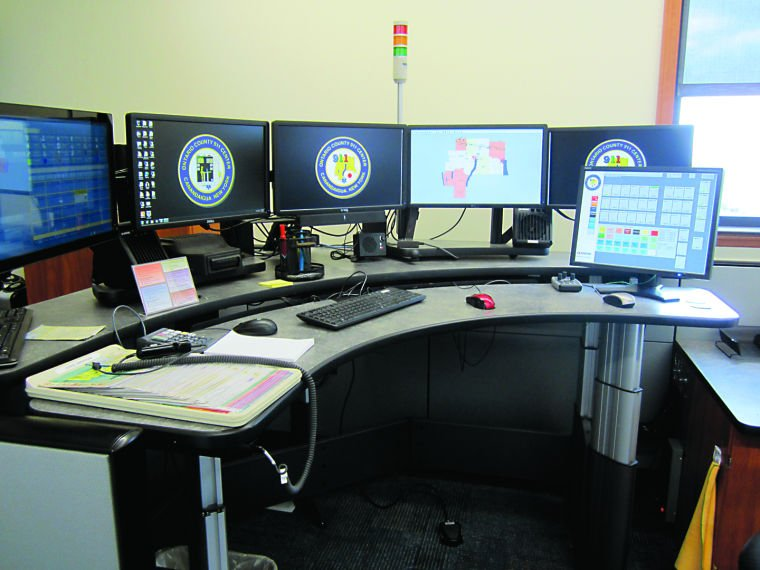 Ontario County 911 gets boost through new service
