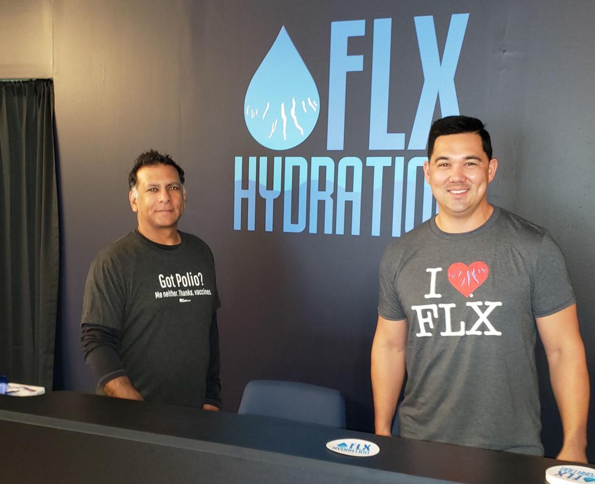 FLX Hydration