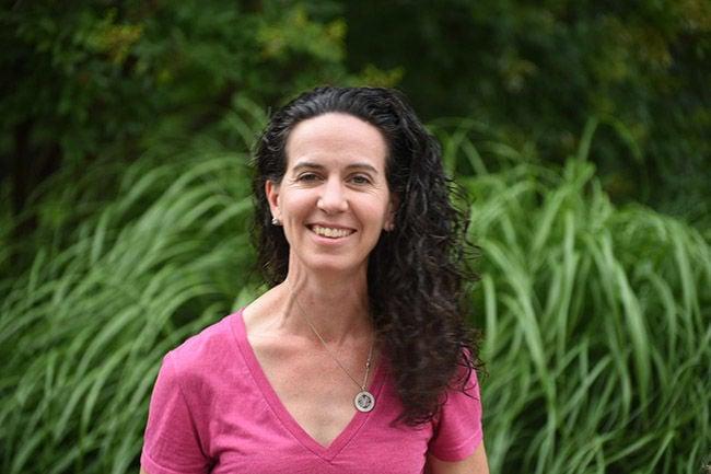 Meghan Courtney Shaner