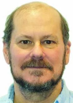Pete Mitchell