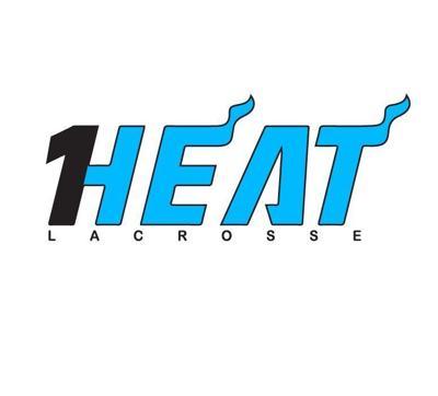 Heat lacrosse camp logo