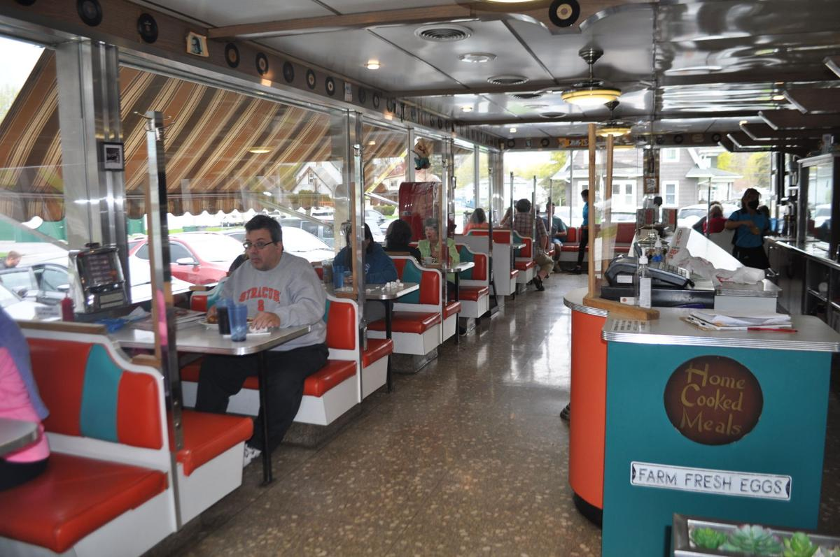 Connie's Diner