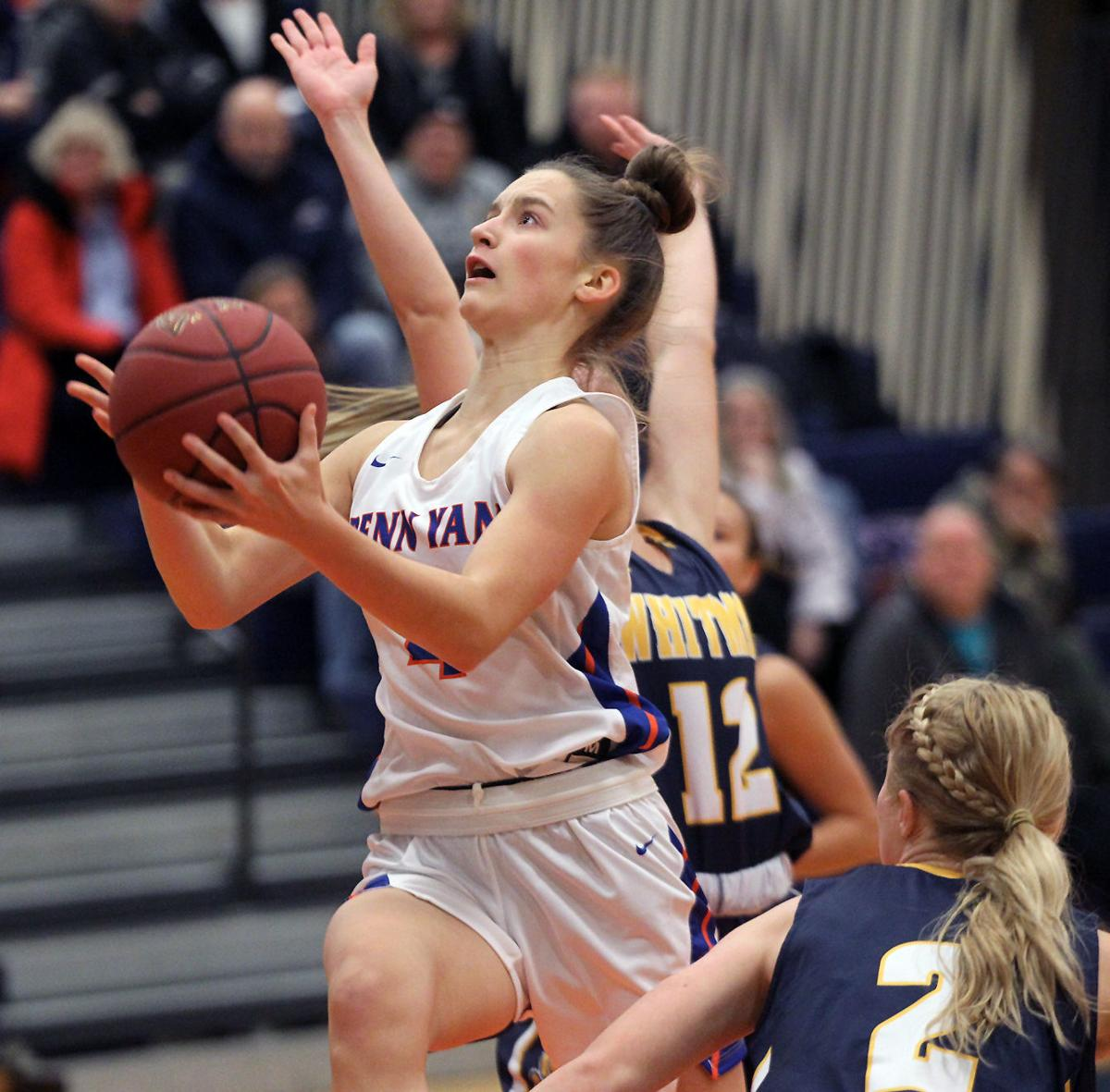 Penn Yan girls preview