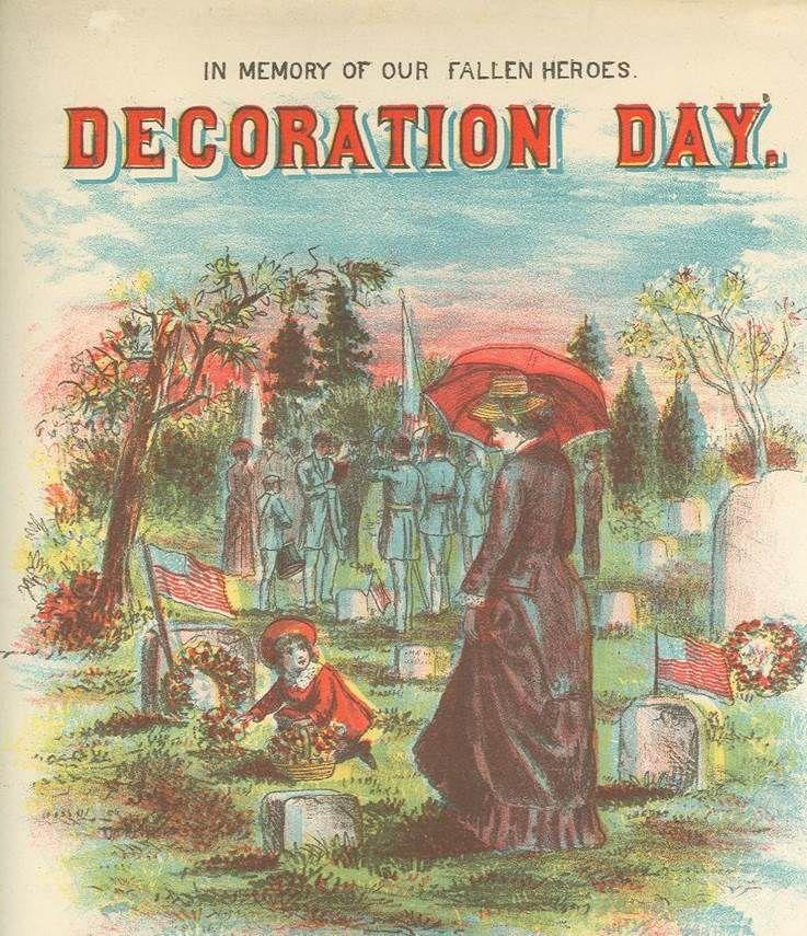 Waterloo Memorial Day