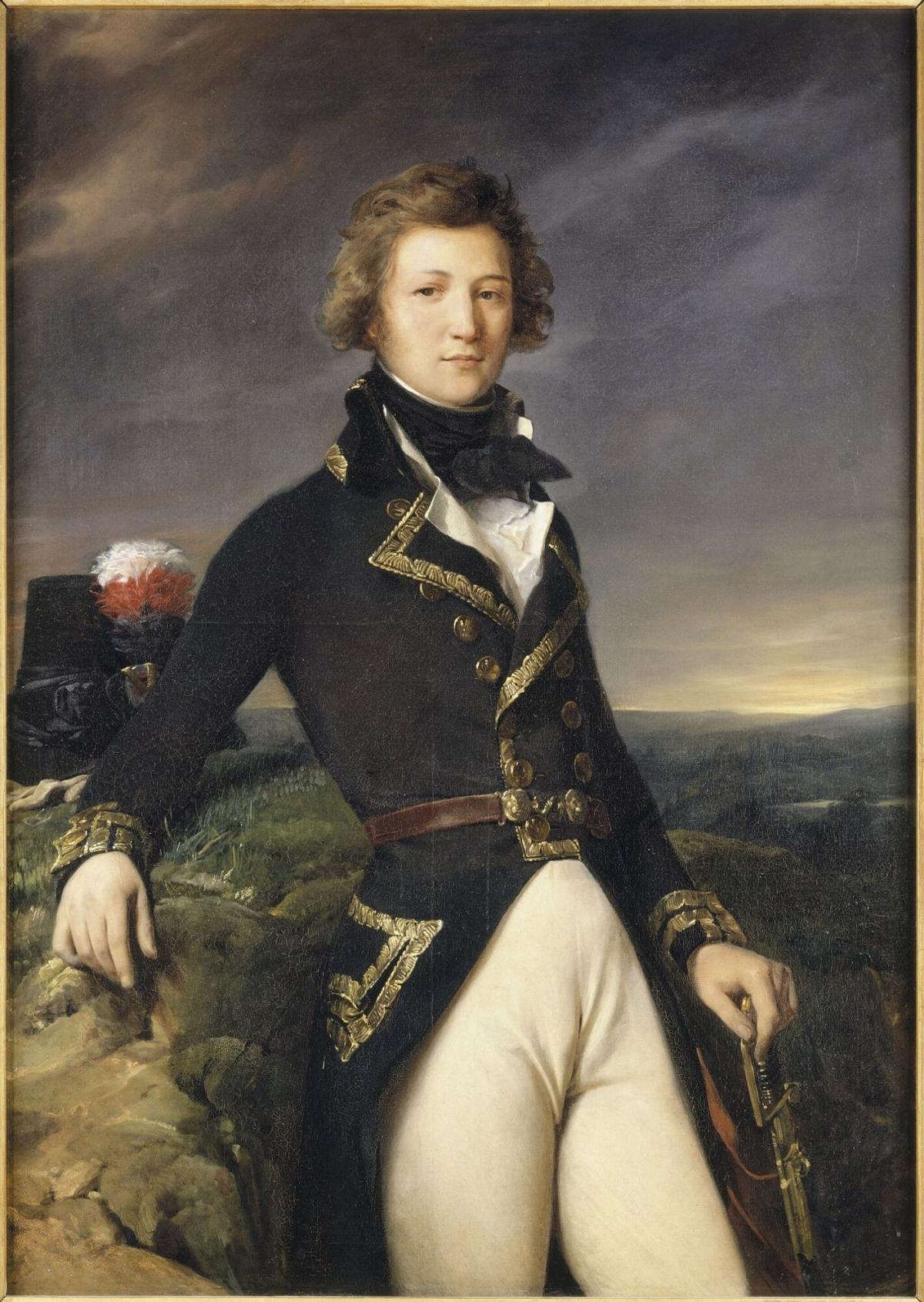 Louis Phillippe