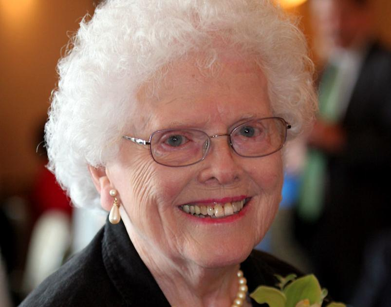 Mary Luckern: An educator of all times