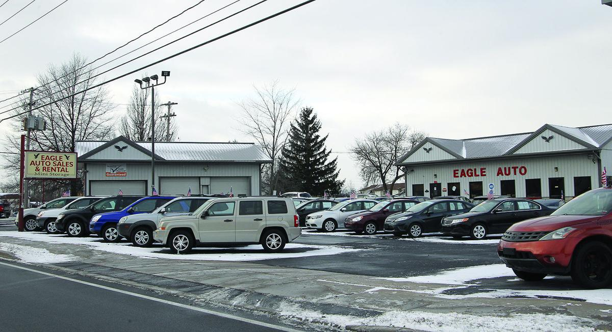 Eagle Auto Sales >> Business Of The Week Eagle Auto Center Business Fltimes Com
