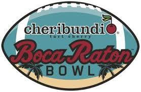 Cheribundi game logo
