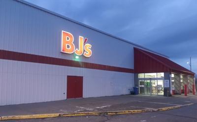 BJ's Geneva